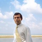 Mohamed N Nasheed
