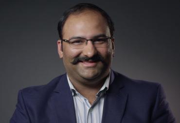 Zeeshan Sumrani