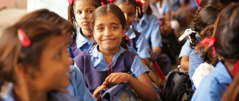 World's First Development Impact Bond for Education: What Educate Girls Has Learned